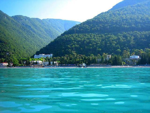 Абхазия-4