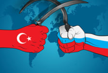 Turkey-Russia relations