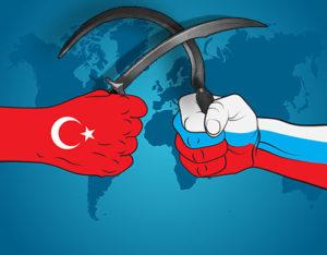 Turkey-Russia relations